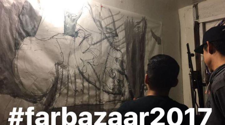 FA4 Collective | ReSpawning | FAR Bazaar at Cerritos College