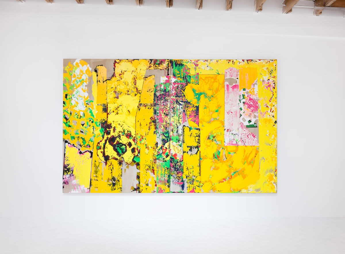 Chimento Contemporary: Straight Outta Bushwick | ART AND CAKE