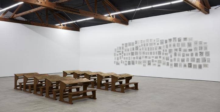 Ciprian Muresan Photo Courtesy of Nicodim Gallery