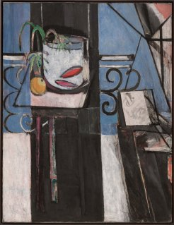 Henri Matisse. Goldfish and Palette. 1915. The Museum of Modern Art, New York. ©2016 Succession H. Matisse / ARS NY