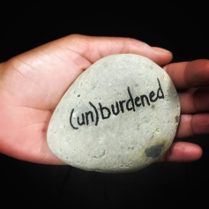 "Dani Dodge ""(un)burdened"" Photo Courtesy Of The Artist"