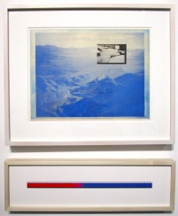 Laida Lertxundi/Landscape Plus (top) & Orgasmo (below). LAST Projects. Photo Credit Patrick Quinn