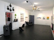 LAST Projects Gallery. Photo Credit Patrick Quinn