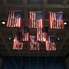 Monica Rodriguez at S/Election – Democracy, Citizenship, Freedom at the LA Municipal Art Gallery