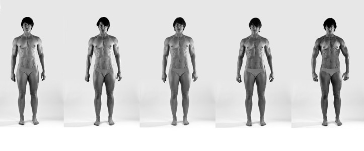 Masculine Feminine at Beall Center for Art + Technology at UC Irvine. Closing May 13th