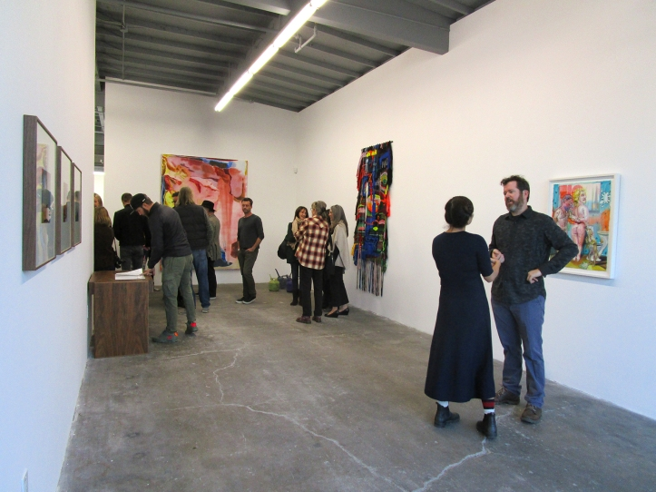 By The River at ACME Gallery. Photo Credit Patrick Quinn.