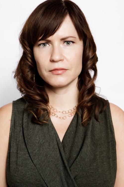 Anne Ellegood, Photo by Andre Vippolis