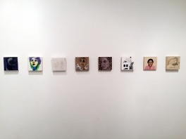 With Liberty And Justice For Some at Walter Maciel Gallery. Photo Courtesy of Walter Maciel Gallery.