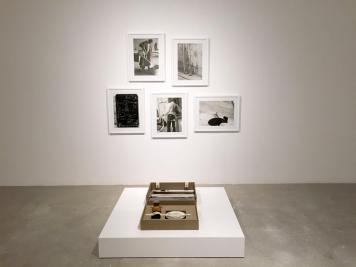 Cmay Gallery: Joseph Beuys: An Exhibition. Photo Courtesy of Cmay Gallery.