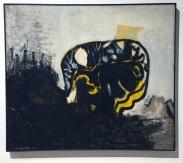 Deborah Remington. The Women of Abstract Expressionism. Palm Springs Art Museum. Photo Credit Lorraine Heitzman.