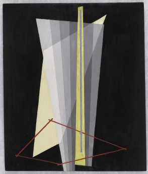 Moholy-Nagy: Future Present. Los Angeles County Museum of Art. Photo Credit President and Fellows of Harvard College.