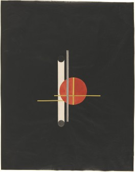 Moholy-Nagy: Future Present. Los Angeles County Museum of Art. photo © Museum Associates/LACMA.