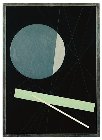 Moholy-Nagy: Future Present. Los Angeles County Museum of Art. photo © Thomas Schmid/ProLitteris.
