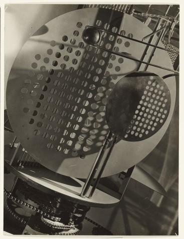 Moholy-Nagy: Future Present. Los Angeles County Museum of Art. photo © Museum Associates/LACMA.