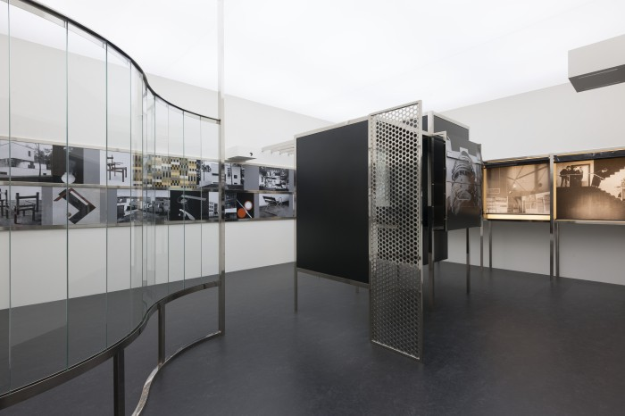 Moholy-Nagy: Future Present. Los Angeles County Museum of Art. photo © Peter Cox, Eindhoven, The Netherlands.