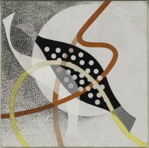 Moholy-Nagy: Future Present. Los Angeles County Museum of Art. photo © Solomon R. Guggenheim Foundation, New York, Photography by Kristopher McKay.