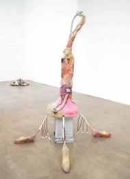 Ready to See. Tina Linville. Photo Courtesy of Jason Vass Gallery.