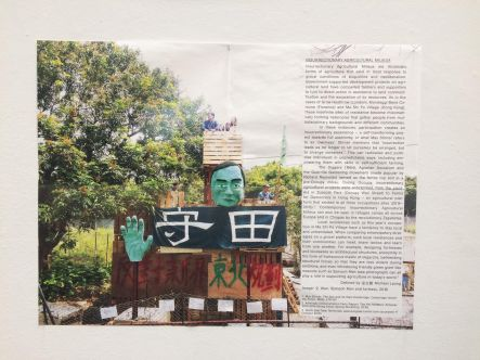 Transit Republic. Kenichiro Egami's Project Room. Photo Courtesy of Kio Griffith.
