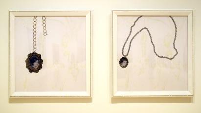 Kerry James Marshall: Mastry. Museum of Contemporary Art. Photo Credit Kristine Schomaker.