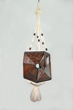 Aili Schmeltz. Twisted Hourglass Generator VI. Pasadena Museum of California Art. Interstitial. Photo Courtesy of PMCA.