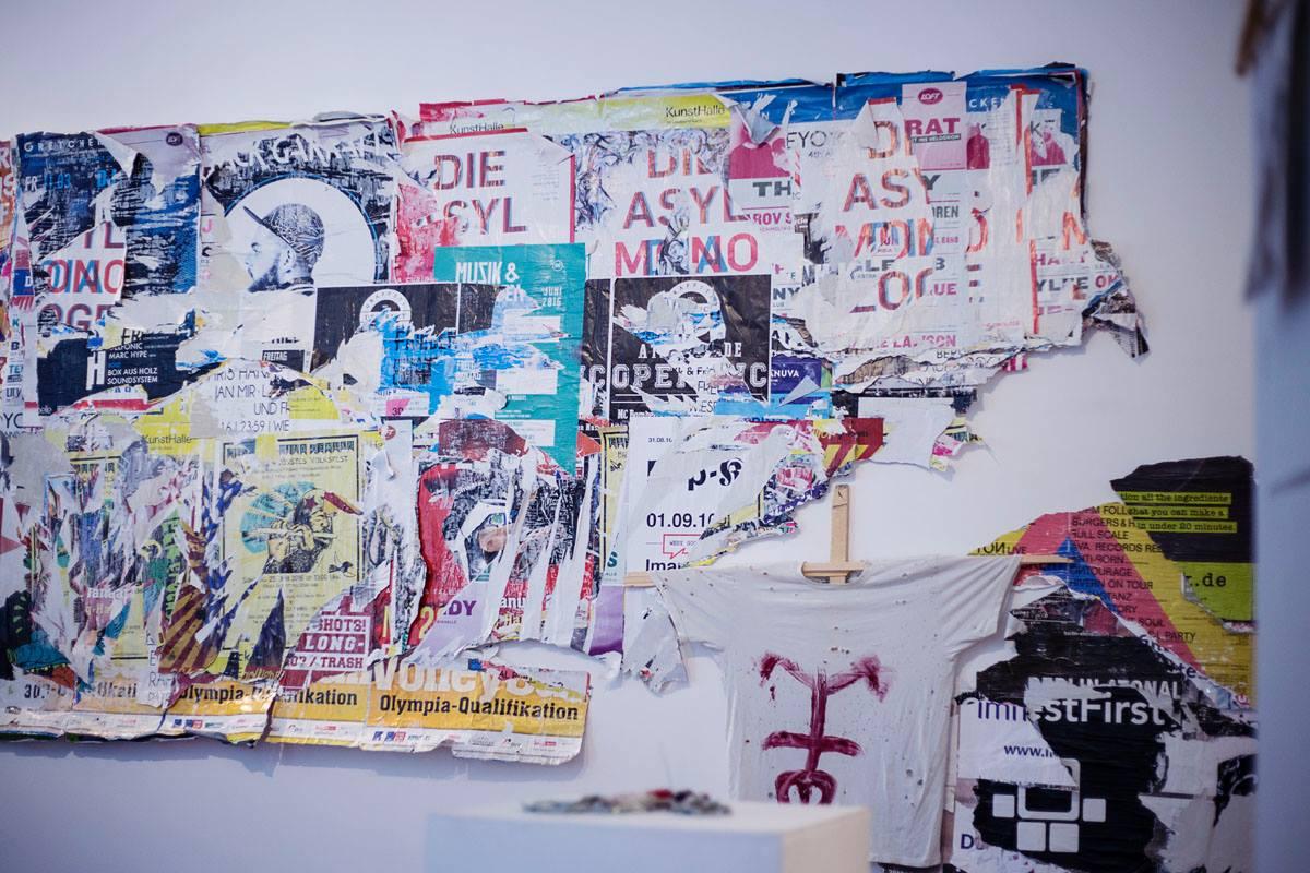 ART — bohemian society-was ist los-berlin 5   ART AND CAKE