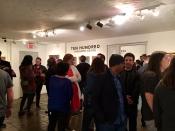 Gabba Gallery. Photo Courtesy of Gabba Gallery. Photo Credit Elena Jacobson.
