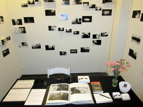 Dai Ito. Photo Independent. Fabrik Expo. Photo Credit Patrick Quinn.