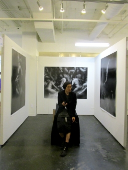 Dongwook Lee. Photo Independent. Fabrik Expo. Photo Credit Patrick Quinn.