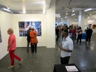 Donn Delson. Expo Contemporary. Fabrik Expo. Photo Credit Patrick Quinn.