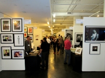 Photo Independent. Fabrik Expo. Photo Credit Patrick Quinn.
