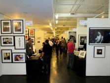 Photo Independent. Fabrik Expo. Photo Credit Patrick Quinn.