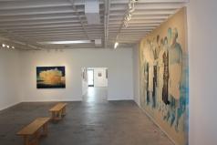 Women. Rebecca Bird. Kopeikin Gallery. Photo Courtesy of Kopeikin Gallery.