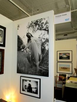 Victoria Smith. Photo Independent. Fabrik Expo. Photo Credit Patrick Quinn.