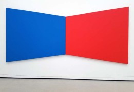 Ellsworth Kelly. The Broad. Photo Credit Kristine Schomaker