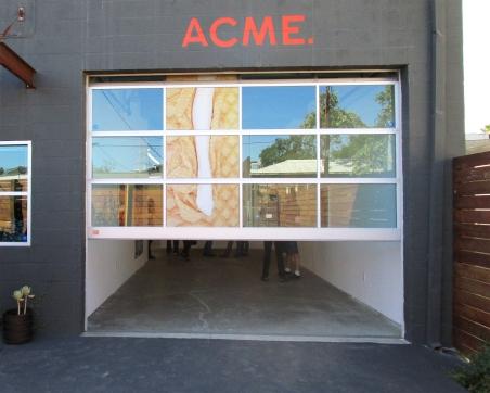 ACME Gallery. Heather Rasmussen & Tomory Dodge. Photo Credit Patrick Quinn.
