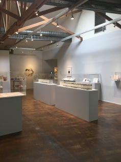 Chapters: Book Arts in Southern California. The Craft & Folk Art Museum. Photo Credit Amy Kaeser.