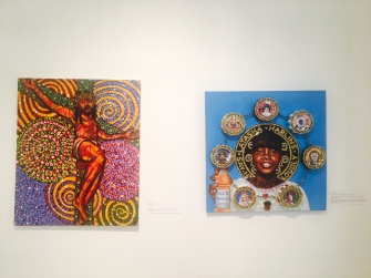 Sweet Sticky Things at Launch Gallery. Photo Credit Launch Gallery.