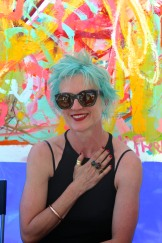 Kaye Freeman ©2017 Brewery Art Walk, Photo credit- JulieFaith, All rights reserved