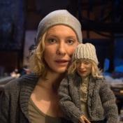 Cate Blanchett. Manifesto © Julian Rosefeldt 2015. Photos courtesy of Julian Rosefeldt