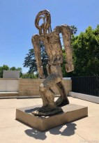 The Marciano Art Foundation. Photo Credit Stephen Levey.
