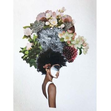 Yasmine Diaz. Her Intuition. Brainworks Gallery. Photo Courtesy of the Artist