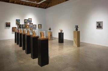 Edgar Arceneaux. Until, Until, Until… Photo Courtesy of Susanne Vielmetter Los Angeles Projects.