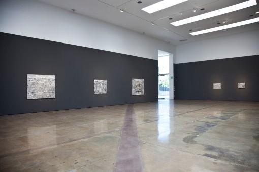 Dean Byington. The Theory of Machines. Kohn Gallery. Photo Courtesy of Kohn Gallery.