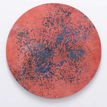 Caliber Abstractions. Nicolas Hunt. Photo Courtesy of Mugello Gallery.