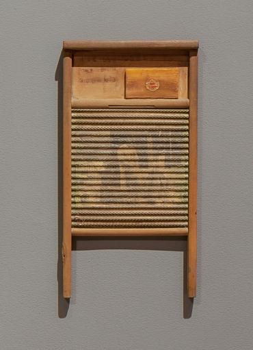 Betye Saar: Keeping it Clean. Craft and Folk Art Museum.