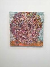 Cover Up. Vanessa Prager: Ultraviolet. Richard Heller Gallery, Santa Monica, CA. Photo Credit Amy Kaeser.