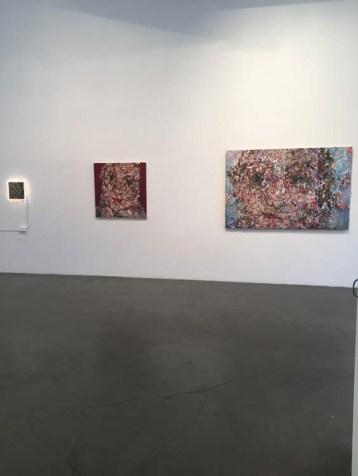 Vanessa Prager: Ultraviolet. Richard Heller Gallery, Santa Monica, CA. Photo Credit Amy Kaeser.
