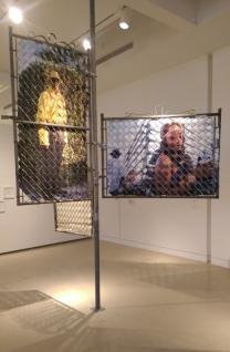 Glen Wilson. Why Art Matters! Photo Courtesy of Torrance Art Museum.