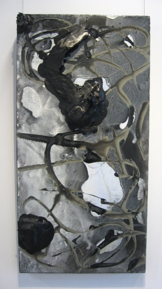 Micro-Environment #134. Steve Seleska. Uncharted Territory. ARK Gallery. Photo Credit Patrick Quinn.