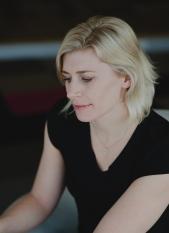 Day jobs: Tanya Nolan, interactive marketing